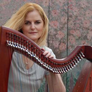Stockdell, Harpist