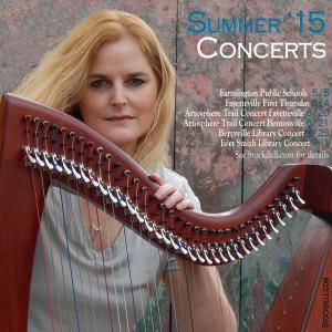 Stockdell, Harpist-summer calendar