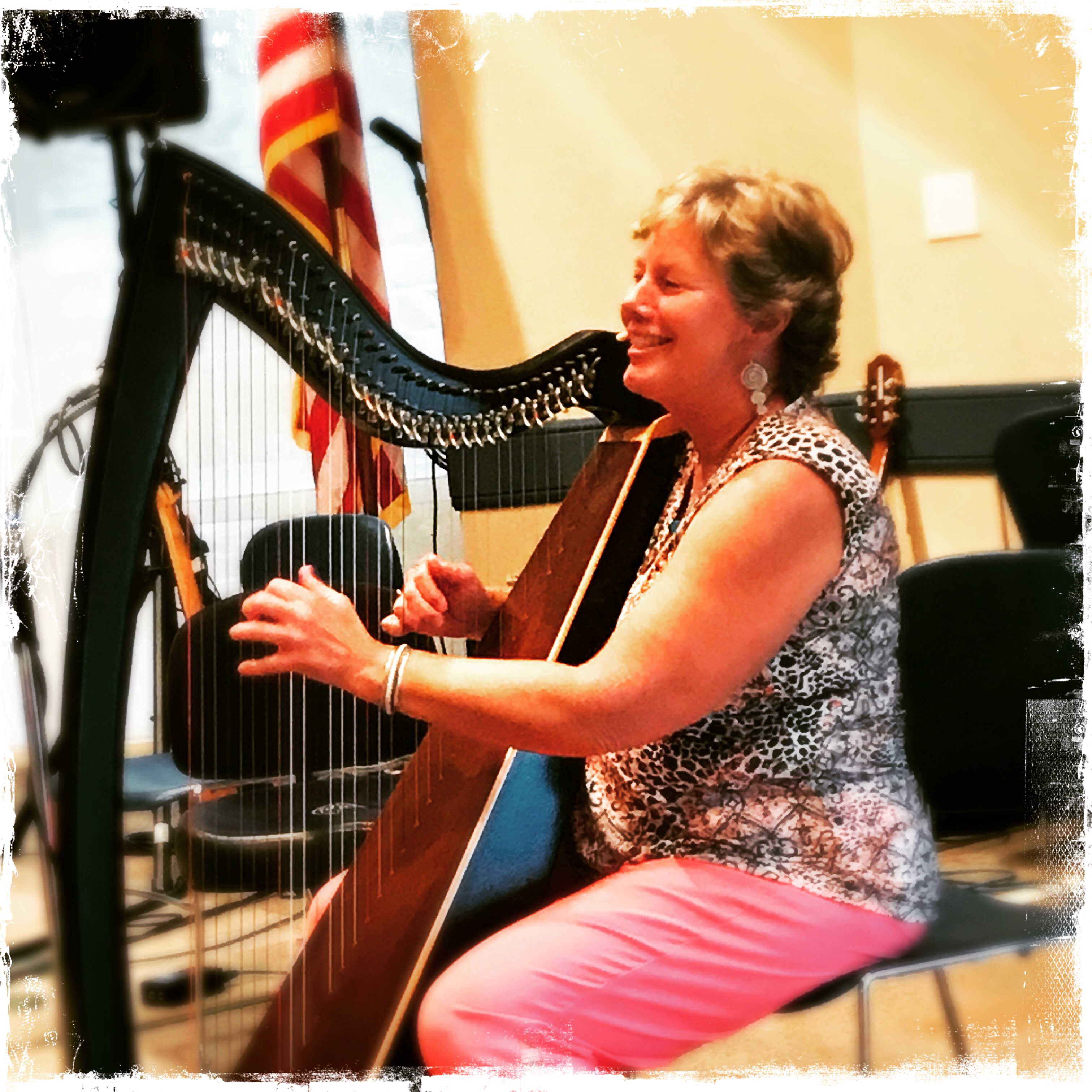 Blog « Beth A  Stockdell, Harpist