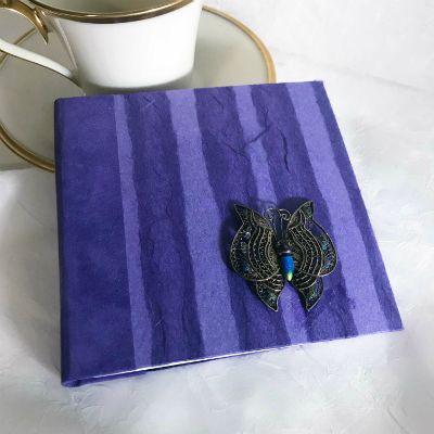Small Perfect Bound Book $40