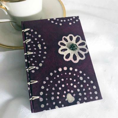 Secret Belgium binding book - small $35