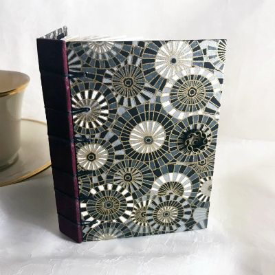 Secret Belgium binding book - small $40