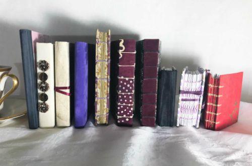 A cornucopia of books!